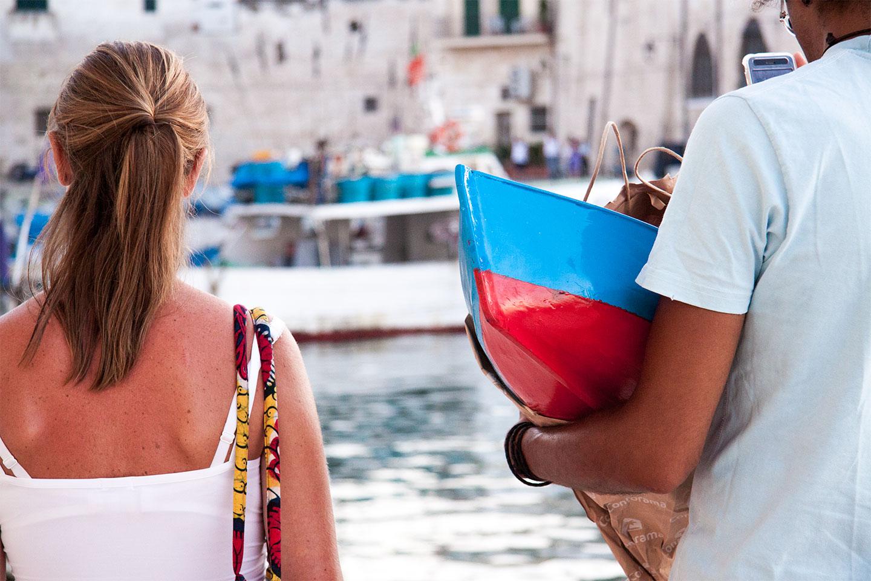 Monopoli Tourism - in the hearth of Puglia