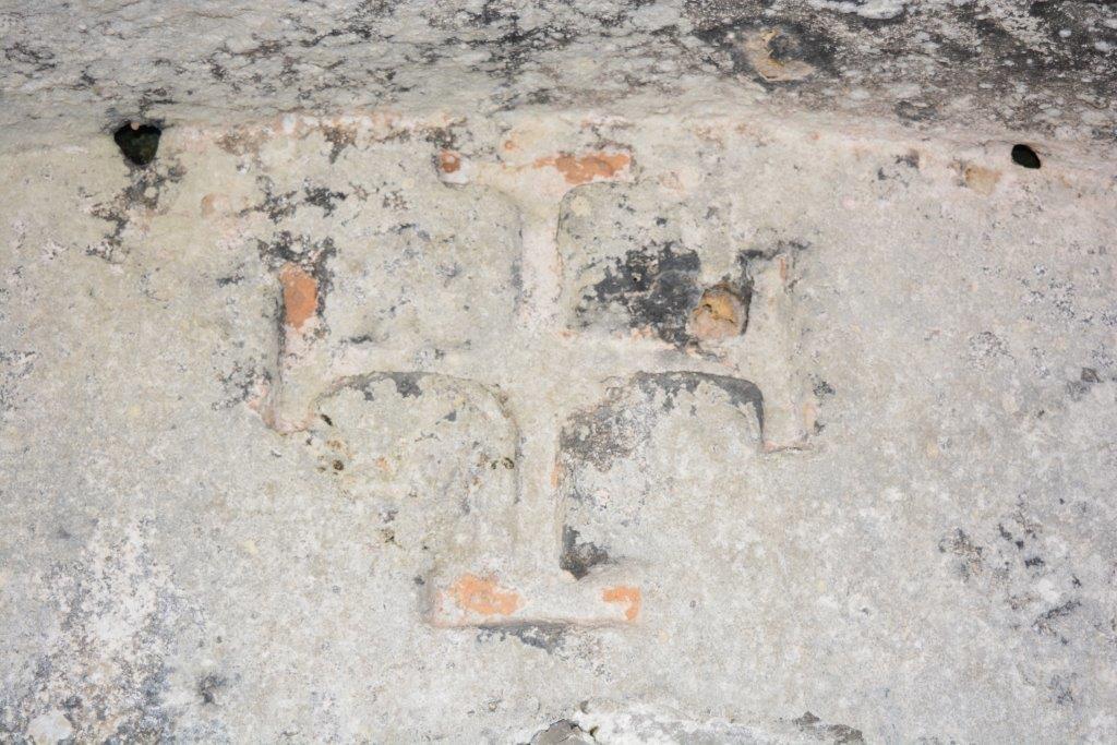 Chiesa rupestre San Giorgio Capitolo Monopoli